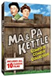Ma &amp; Pa Kettle Collection