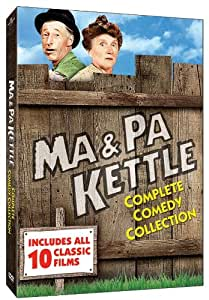 Ma & Pa Kettle Collection