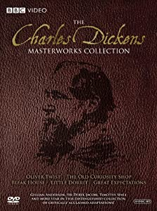 Charles Dickens Masterworks Collection
