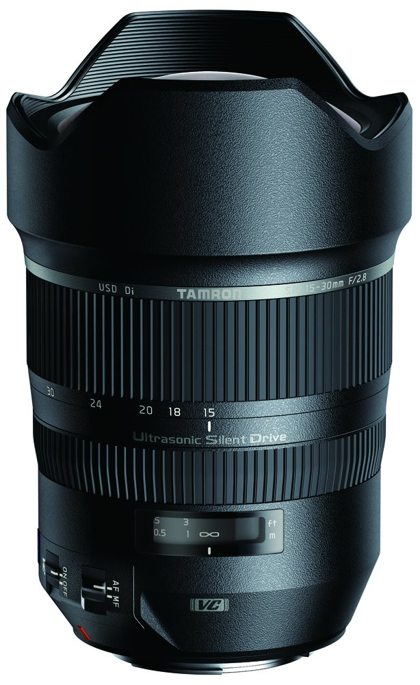 Tamron 15 30mm F 2 8 Lens Review Images By T Dashfield