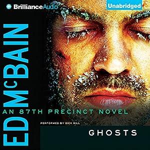 Ghosts: An 87th Precinct Novel, Book 34 | [Ed McBain]