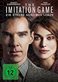 DVD & Blu-ray - The Imitation Game - Ein streng geheimes Leben