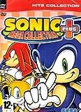 echange, troc Sonic mega collection plus