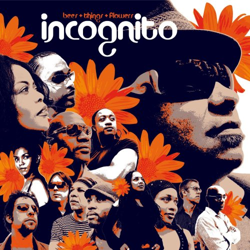 Incognito - Bees & Things & Flowers - Zortam Music