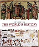 img - for The World's History: Volume 1 (4th Edition) book / textbook / text book