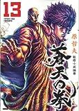 蒼天の拳 13 (ゼノンコミックスDX)