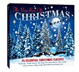 Various Artists The Very Best of Christmas-75 Essential Classics