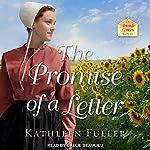 The Promise of a Letter: An Amish Letters Novel | Kathleen Fuller