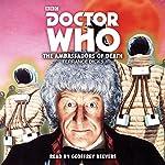 Doctor Who: The Ambassadors of Death: 3rd Doctor Novelisation | Terrance Dicks