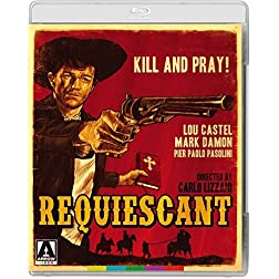 Requiescant [Blu-ray]