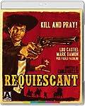 Requiescant Blu Ray/DVD [Blu-ray]