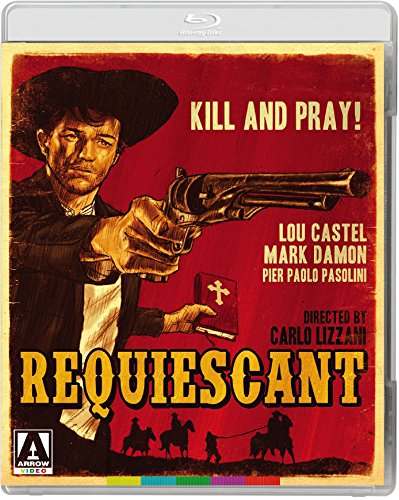 Requiescant (2-Disc Special Edition) [DVD + Blu-ray]
