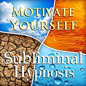 Motivate Yourself Subliminal Affirmations: Meditation, Get Things Done, Binaural Beats, Solfeggio Tones & Harmonics, Self Help | [Subliminal Hypnosis]
