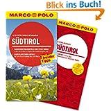 MARCO POLO Reiseführer Südtirol: Rauschende Wasserfälle und steile Wände. Radeln ganz ohne Asphalt