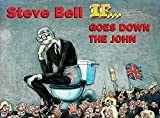 If...Goes Down the John (0749311444) by Bell, Steve