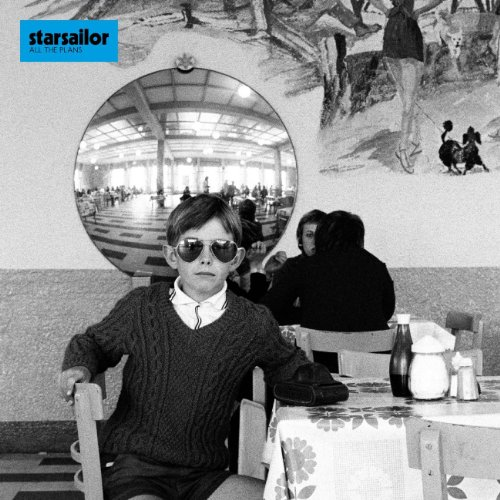 Starsailor - All the Plans (Deluxe Edition) - Zortam Music