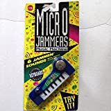 Micro Jammers Music Machine Electronic Keyboard Sounds 6 Jammin Sounds With Speed Control
