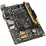 Asus AMD AM1M-A Motherboard