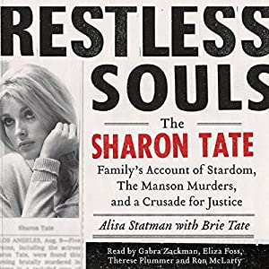 Restless Souls Audiobook