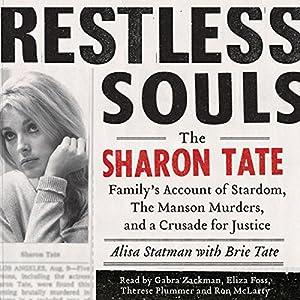 Restless Souls Audiobook