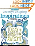 Creative Coloring Inspirations: Art A...