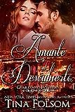 Amante al Descubierto (Guardianes Invisibles #1) (Spanish Edition)