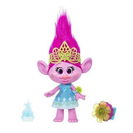 Trolls - B6568 - Poppy Chantante