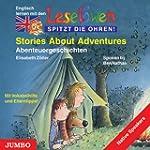 Lesel�wen Stories About Adventures. C...