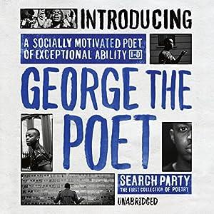 Introducing George the Poet Audiobook
