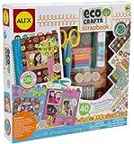 ALEX® Toys - My Eco Crafts Scrapbook Set 166W
