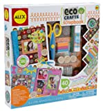 ALEX® Toys - My Eco Crafts Scrapbook Set 166W