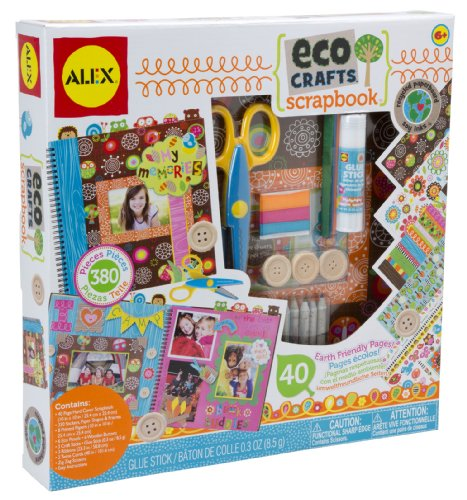 Eco Friendly Toys For Kids