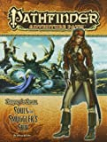 img - for Pathfinder Adventure Path: The Serpent's Skull Part 1 - Souls for the Smuggler's Shiv (Pathfinder Adventure Path: Serpent's Skull) book / textbook / text book