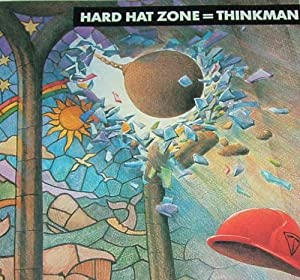 Hard hat zone (1990)