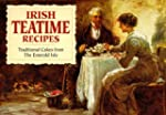 Irish Teatime Recipes