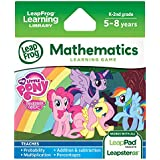 LeapFrog Learning Game: My Little Pony Friendship is Magic(for LeapPad Tablets and LeapsterGS)