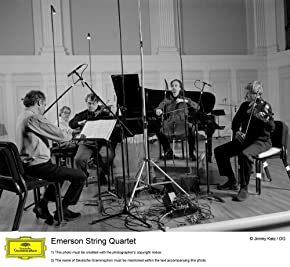 Image de Emerson String Quartet