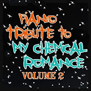 Piano Tribute to My Chemical Romance 2