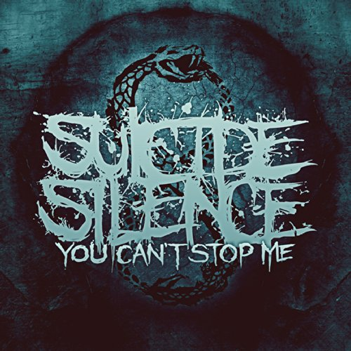 You Can't Stop Me (Bonus DVD)