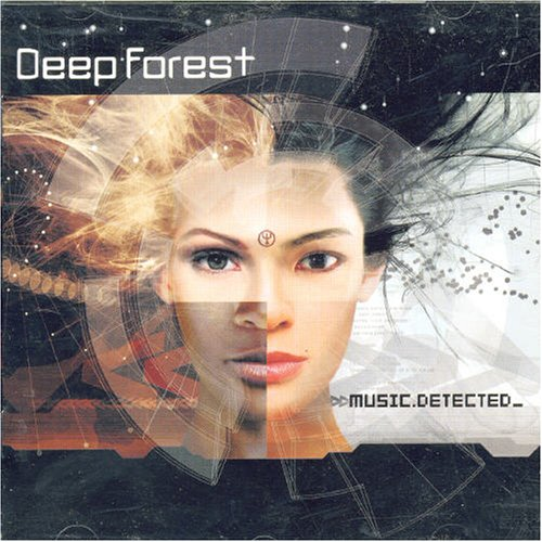 Deep Forest - Music.Detected - Zortam Music