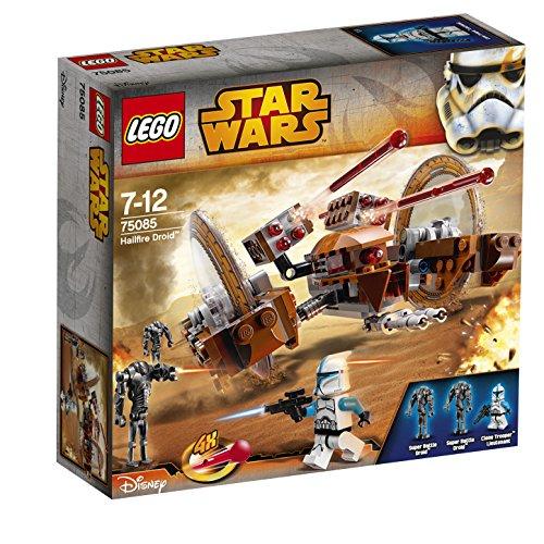lego-star-wars-tm-hailfire-droid-75085