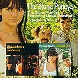 The Stone Poneys Featuring Linda Ronstadt / Evergreen, Vol. 2
