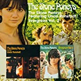 The Stone Poneys Featuring Linda Ronstadt/Evergreen Vol. 2 (2-for-1)�����_�E�����V���^�b�g�ɂ��