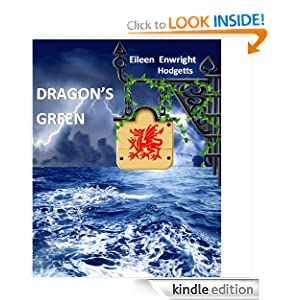 "Dragon""s Green Eileen Hodgetts"