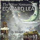 Utter Nonsense of Edward Lear Hörbuch von Edward Lear Gesprochen von: Colin Jones,  Recording Tales