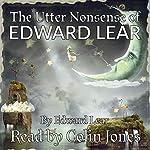 Utter Nonsense of Edward Lear   Edward Lear