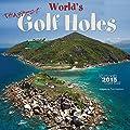 Toughest Golf Holes - World 2015 Wall