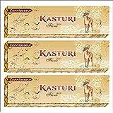 Parimal Oma Flora Kasturi Incense Sticks