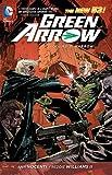 Green Arrow Vol. 3: Harrow (The New 52) (Green Arrow (Graphic Novels)) (140124405X) by Ann Nocenti