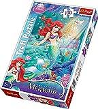 Trefl 16164 Puzzle Classique Ariel 100 Pièces